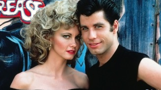 Is 'Grease' the most polarizing pop culture phenomenon ever?