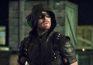 New 'Arrow' trailer sets up HUGE changes in season 4