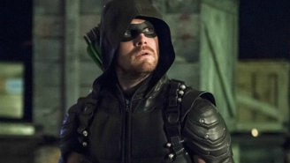 New 'Arrow' trailer sets up HUGE changes in season 4