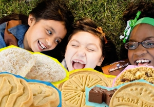 An Incredibly Delicious And Super Scientific Ranking Of Girl Scout Cookies