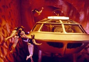 Will Guillermo Del Toro take a 'Fantastic Voyage' for James Cameron?