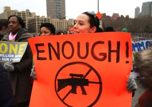 More Americans Have Died From U.S. Shootings Than During Five Decades Of War