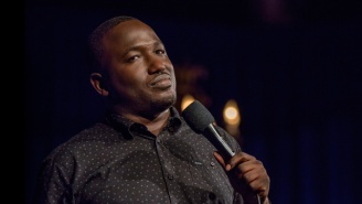 Hannibal Buress Weighed In On WWE Payback, Live From The Front Row