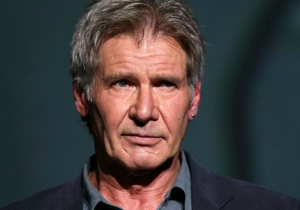 Harrison Ford is coming back to 'Star Wars' — at Disneyland!