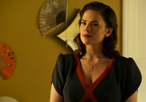 'Agent Carter' season 2 trailer shows off the many disguises of Hayley Atwell