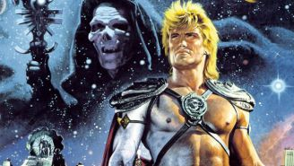 'Masters Of The Universe' May Have Finally Found Its Director