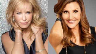 Outrage Watch: Chelsea Handler slams former 'Lately' writer and co-star Heather McDonald