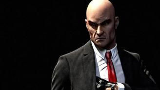 'Hitman' Pre-Orders Are Being Canceled, But Square Enix Says 'Don't Panic'