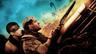 How many times can George Miller say he is making more Mad Max films?
