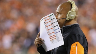 The Details Of The NFL's Huge Coaching Diversity Issues Are Troubling