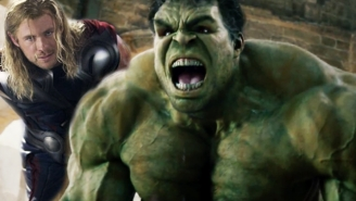 'Thor: Ragnarok' And Beyond Will 'Feel Like' A Stand Alone 'Incredible Hulk' Movie According To Mark Ruffalo