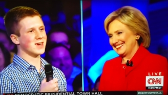 Does This Video Prove CNN's Democratic Town Hall Debate Questions Were Planted?