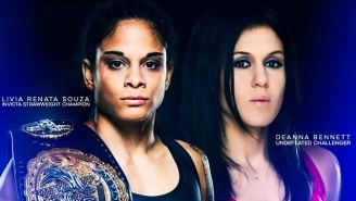 UFC Fight Night 81 And Invicta FC 15 Live Discussion: One Weekend, Three Title Fights
