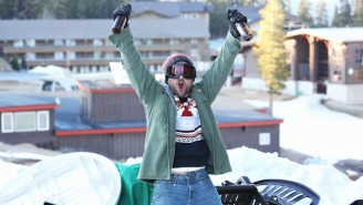 What's On Tonight: The 'Always Sunny' Gang Hits The Slopes, '80s-Style