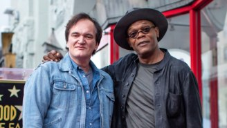 Quentin Tarantino Compares The Confederate Flag To Another Symbol History Knows Well