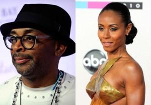 Spike Lee, Jada Pinkett Smith boycott Oscars because #OscarsSoWhite