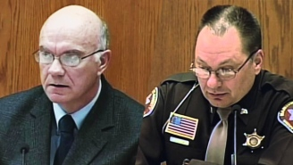 The Manitowoc Sheriff's Officer From 'Making A Murderer' Is Worried For The Safety Of His Colleagues