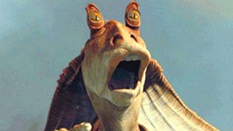 Here's What Happened To Jar Jar Binks After The Star Wars Prequels