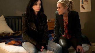Netflix renews 'Jessica Jones,' sets 'Kimmy Schmidt,' 'Orange' premiere dates