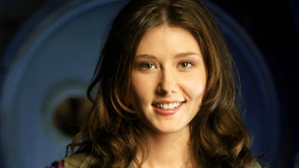 'Firefly's' Jewel Staite joins 'Legends of Tomorrow' as futuristic inventor