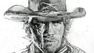 'Legends of Tomorrow' heads to the Wild West, casts their Jonah Hex