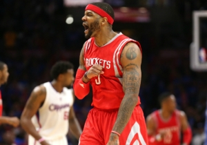 Josh Smith Is Expected To Sign With The Pelicans On An Injury Hardship Exception (UPDATE)