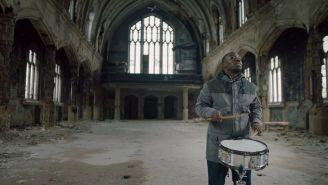 Joshua Jones' 20-Year Climb To A Symphony Slot Is Way More Than Tambourine Dreams