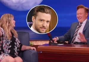 Jillian Bell From 'Workaholics' Tried Hard To Chat With Justin Timberlake With Embarrassing Results