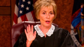 Judge Judy Makes $865,000 A Day And She Is Worth Every Cent (And She Knows It)