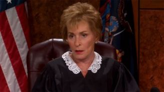 A Look Behind The Morality And Horror Of 'Judge Judy' And Reality Court TV