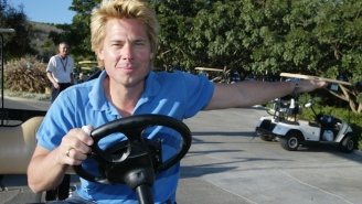 Kato Kaelin Is Pissed About FX's New Series About The O.J. Simpson Trial