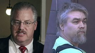 'Making A Murderer': This Letter Ken Kratz Sent Steven Avery Will Leave You Dumbfounded