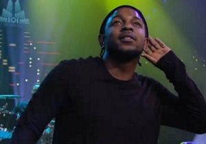 Kendrick Lamar Was Totally Unaware Of Taylor Swift's Beef With Katy Perry When He Hopped On 'Bad Blood'