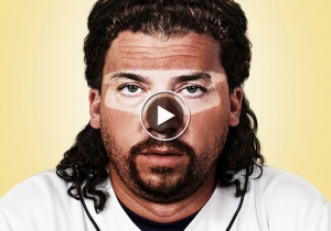 Meet The Real-Life Inspirations Behind Lovable Legend Kenny Powers