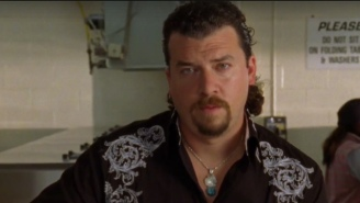 Kenny Powers Advice For When You Have To Be Your Ultimate Self