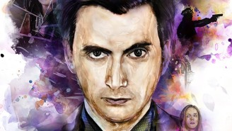 Jessica Jones producer: 'There was no other way to go with Kilgrave'