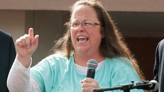 A Gay Man Who Was Denied A Marriage License By Kim Davis Will Try To Unseat Her In Kentucky
