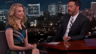 Did Natalie Dormer 'give the game away' on Jon Snow's fate?