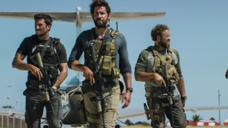 The '13 Hours' Paradox: Michael Bay's Benghazi Movie Is His Least-Propagandistic Yet