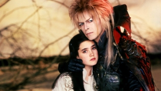 Supposed 'Labyrinth' reboot writer says it's not actually happening