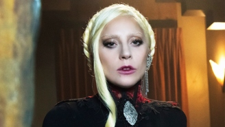 The Sixth Season Of 'American Horror Story' Will Center On Slender Man, And Maybe Star Lady Gaga