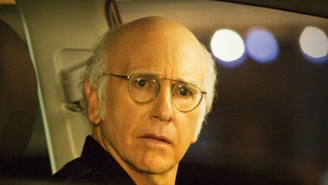 All The Times Larry David Used Real Life To Make You Laugh On 'Curb Your Enthusiasm'