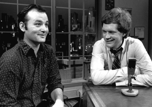 On this day in pop culture history: 'Late Night with David Letterman' premiered
