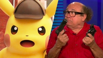 Here's Why Frank Reynolds From 'Always Sunny' Should Be The Voice Of 'Detective Pikachu'