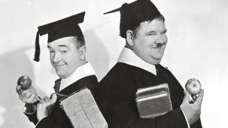 Steve Coogan And John C. Reilly To Yuk It Up As Laurel And Hardy In New Biopic