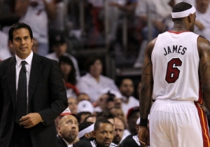 Heat Minority Owner Says LeBron James Had David Blatt Fired And 'Tried The Same With Spo'