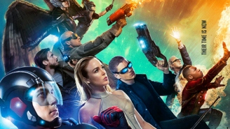 Why THAT 'Legends of Tomorrow' shocker was a smart move