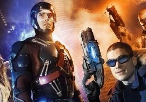 Legends of Tomorrow Spoiler-FREE Review