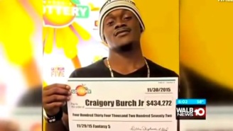 A Generous Lottery Winner Was Killed By Home Invaders For His Winnings
