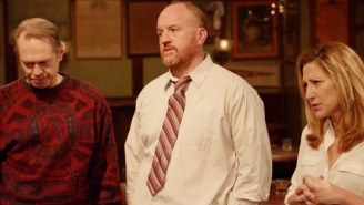 Louis C.K. Just Dropped A Brand New Series With Steve Buscemi As A Surprise Directly To Fans